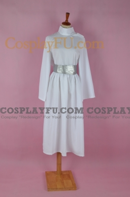Princess Leia Costume from Star Wars