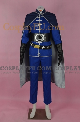 Princess Luna Cosplay (Human Version 2nd) from My Little Pony Friendship Is Magic