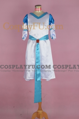 Princess Odette Cosplay from The Swan Princess