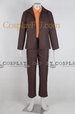 Professor Layton Cosplay from Professor Layton