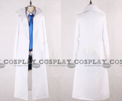 Professor Shoko Cosplay from Kyousougiga