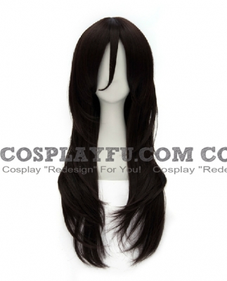 Queen Wig from Final Fantasy Type 0