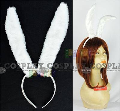 Rabbit Ear from The Melancholy of Haruhi Suzumiya