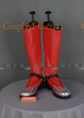 Ragna Shoes (A629) from BlazBlue