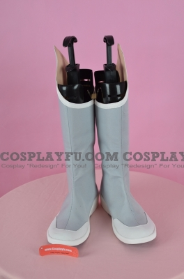 Raine Shoes (Q4808) from Tales of Symphonia