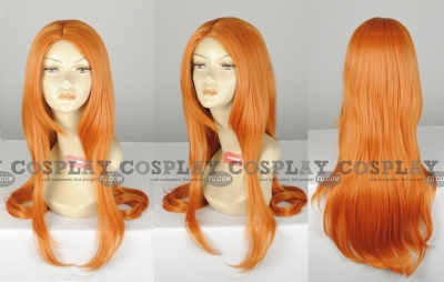 Rangiku Wig (2nd) from Bleach