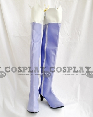 Clan Clang Shoes (B236) from Macross Frontier