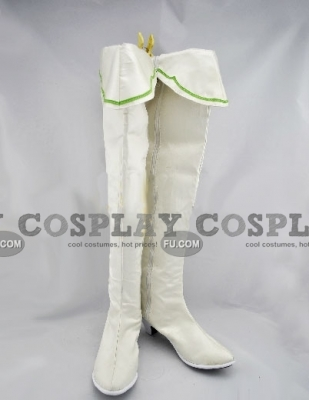 Ranka Shoes (C319) from Macross Frontier