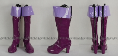Rarity Shoes from My Little Pony Friendship is Magic