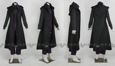 Re L Mayer Cosplay from Ergo Proxy