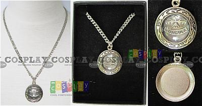 Reborn Necklace (Oosora) from Katekyo Hitman Reborn