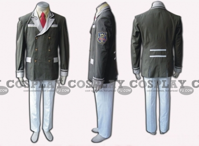 Ryotaro Cosplay (140-003) from Kin iro no Corda
