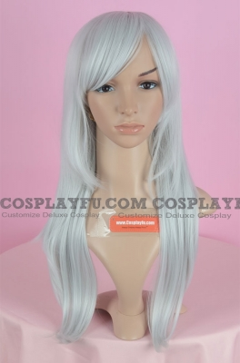 Red Riding Hood Wig from Woolfe The Red Hood Diaries