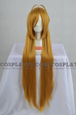 Rei Wig from Highschool of the Dead