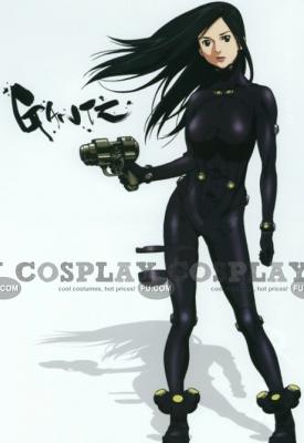 Reika Cosplay from Gantz