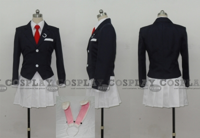 Reisen Cosplay (2nd) from Touhou Project