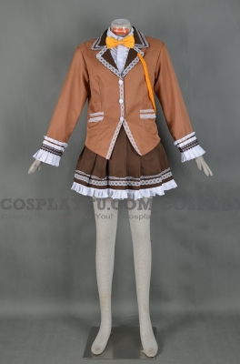 Reisen Costume from Touhou Project