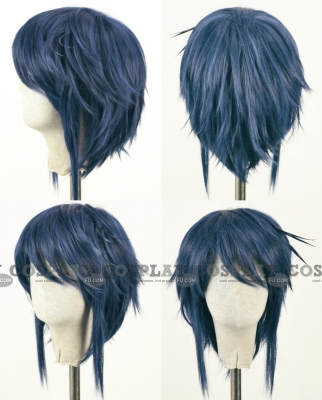 Reishi Wig from K