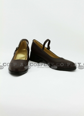 Rem Shoes (2028) from Final Fantasy Type-0