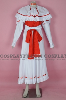 Remilia Cosplay (Curiosities of Lotus Asia) from Touhou Project