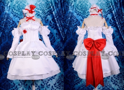 Remilia Cosplay (Garage Kits) from Touhou Project