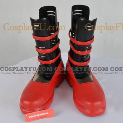 Remilia Shoes (B200) from Touhou Project