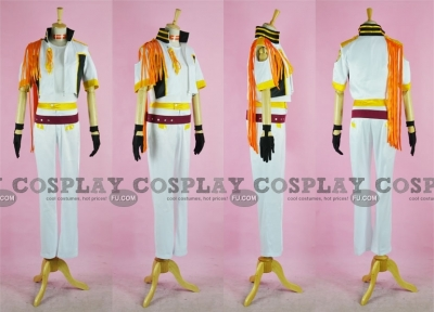 Ren Cosplay (Love 2000) from Uta no Prince sama