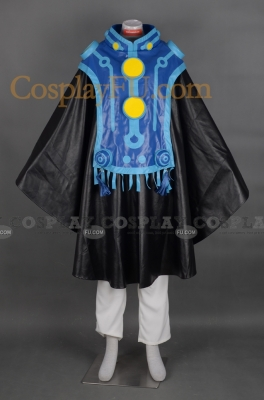 Ren Cosplay from DRAMAtical Murder