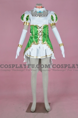 Rena Costume from Elsword
