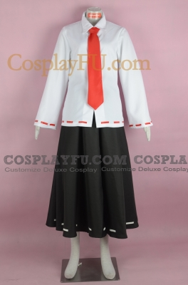 Renko Cosplay from Touhou Project