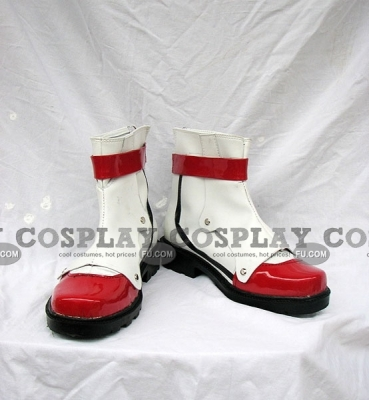 Renton Shoes (213) from Eureka Seven