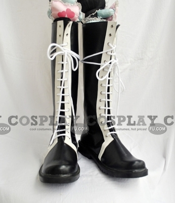 Renzo Shoes (C108) from Blue Exorcist