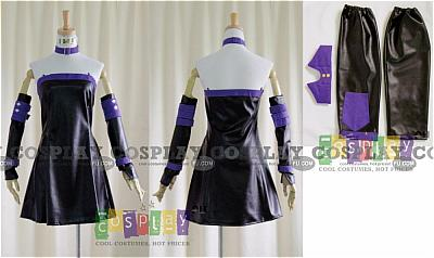 Rider Costume from Fate Stay Night