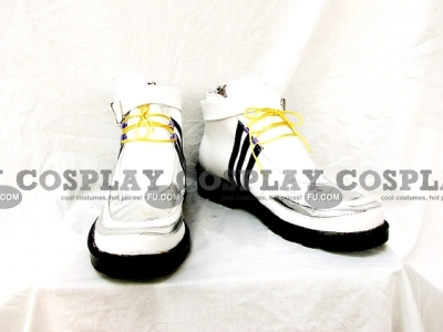 Riku Shoes (A057) from Kingdom Hearts