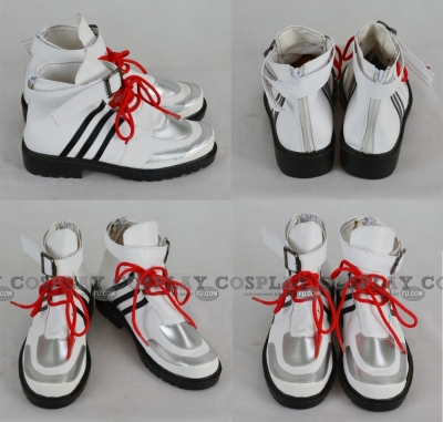 Riku Shoes (A308) from Kingdom Hearts
