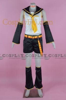 Rin Cosplay (46-002) from Vocaloid