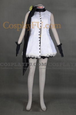 Rin Cosplay (Camellia) from Vocaloid