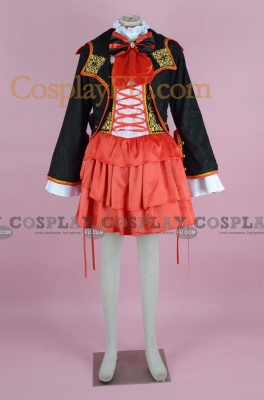Rin Cosplay (From the Sandplay Singing of the Dragon 2nd) from Vocaloid