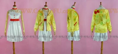 Rin Cosplay (Lolipop Factory, 2nd) from Vocaloid