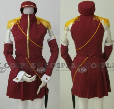 Rin Cosplay (March) from Vocaloid