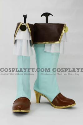 Rin Shoes (2140) from Love Live!