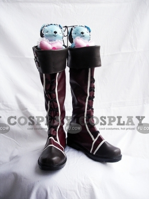 Rin Shoes (B014) from Vocaloid