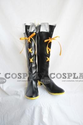 Rin Shoes (C265) from Project Diva