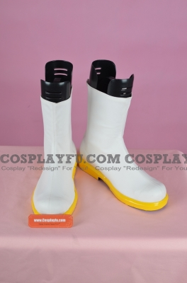 Rin Shoes from Vocaloid