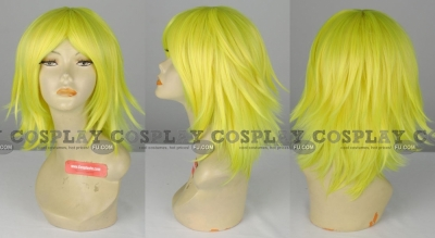 Rin Wig (Append) from Vocaloid