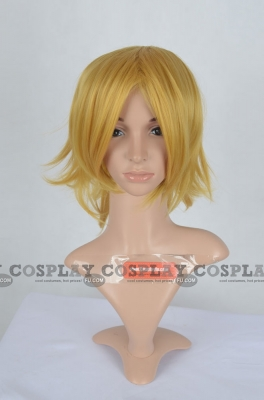 Rin Wig (Magnet, 2nd)from Vocaloid