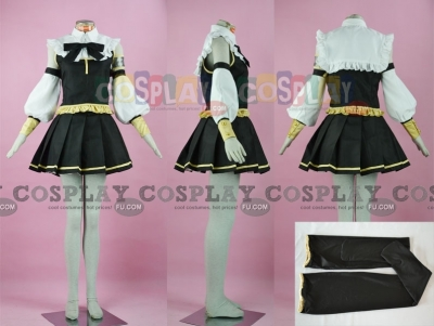 Ring Costume from Vocaloid 3