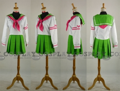 Ringo Costume from Mawaru Penguindrum