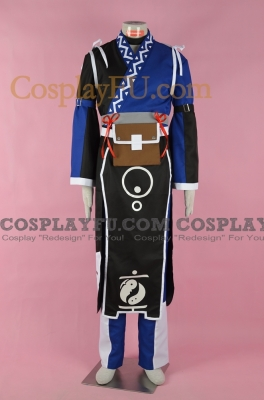 Rinnosuke Cosplay (2nd) from Touhou Project