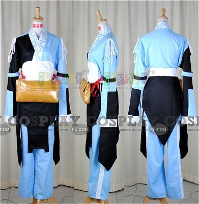 Rinnosuke Cosplay from Touhou Project